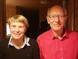 Christiane Persson, Gunnel Agrell Lundgren, Hans Persson