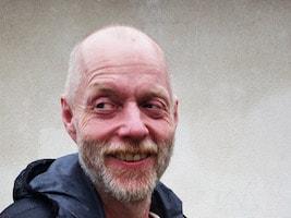 Gunnel Agrell Lundgren, Michael Björnhem