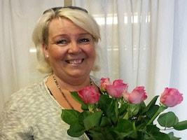 Gunnel Agrell Lundgren, Katja Rydén