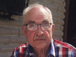 Gunnel Agrell Lundgren, Göran Magnusson