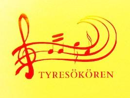Gunnel Agrell Lundgren, Tyresökören 40 år