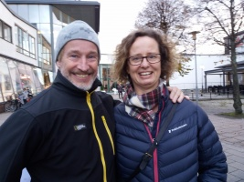 Katarina Hermansson, Lena Hjelmérus, Richard Svennberg