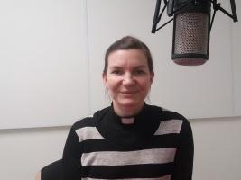 Helena Forsberg, Lena Hjelmérus