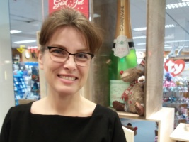 Erika Svernström, Lena Hjelmérus