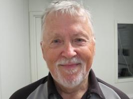 Åke Ogenborg