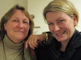 Agneta Hansson, Anna Steele