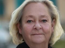 Anki Svensson, Catarina Johansson Nyman