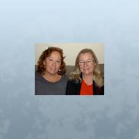 Ann Sandin-Lindgren, Christina Melzén