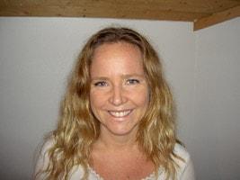 Anna-Klara Melich, Åke Sandin