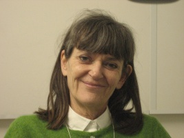 Anna Holst, Leif Bratt