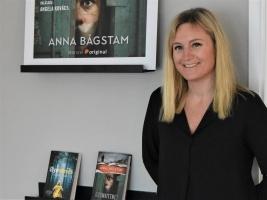 Anna Bågstam, Astrid Bågstam-Ryltenius, Johan Ryltenius, Niklas Wennergren