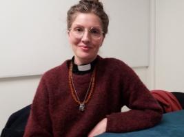 Annafia Trollbäck, Lena Hjelmérus