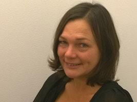 Ann Sandin-Lindgren, Annette Elmér Ljunggren