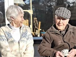Gunnel Agrell Lundgren, Lennart Lieden, Åsne Liedén