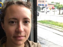 Astrid Hathorn Buhre, Catarina Johansson Nyman
