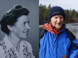 Ann Sandin-Lindgren, Bernt Karlsson, Gullan Karlsson, Åke Sandin