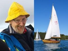 Ann Sandin-Lindgren, Bernt Karlsson, Bo Lindgren