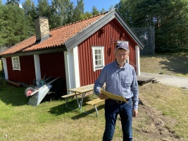 Ann Sandin-Lindgren, Bernt Karlsson