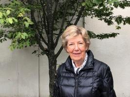 Berit Assarsson, Catarina Johansson Nyman