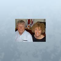 Bob Sandine, Irene Sandine