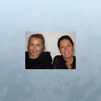 Carola Andersson, Daniela Orre