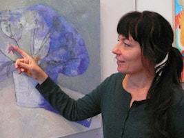 Charlotte Gyllner, Gunnel Agrell Lundgren