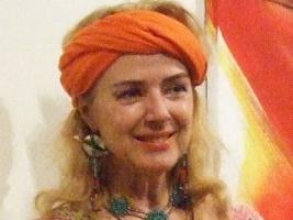 Ann Sandin-Lindgren, Charlotte Krook