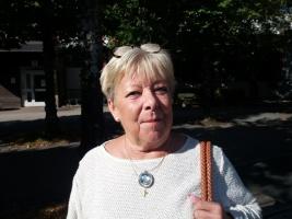 Cristina Jigström, Lena Hjelmérus