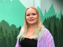 Ann Sandin-Lindgren, Emelie Hemlin