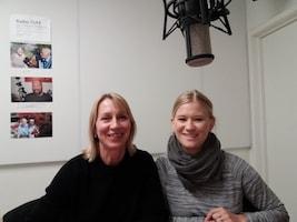 Eva Berglind, Lena Hjelmérus, Sofia Steenie