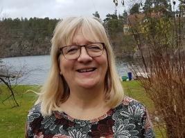 Eva Kardell, Gunnel Agrell Lundgren