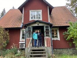 Ann Sandin-Lindgren, Eva Springer, Kjell Springer