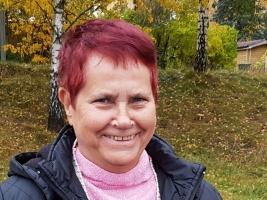 Eva Lundgren, Gunnel Agrell Lundgren