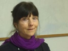 Eva Myrdal, Åke Sandin