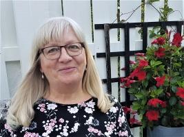 Ewa Kardell, Gunnel Agrell Lundgren