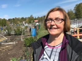 Ann Sandin-Lindgren, Bitte Isacsson, Ingrid Egelryd, Marie Olsson, Raija Saar, Ulla Flygare, Valle