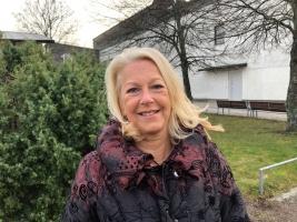 Catarina Johansson Nyman, Maria Öberg