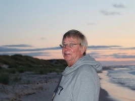 Bosse Furugård, Niklas Wennergren