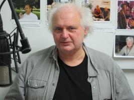 Göran Greider, Leif Bratt, Lena Hjelmérus