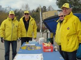 Carl-Olof Strand, Robert Engström, Stig Renman