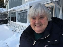 Ann Sandin-Lindgren, Gun-Britt Asplund