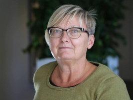 Ann Sandin-Lindgren, Gun Olsson