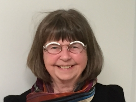 Ann Sandin-Lindgren, Gunilla Mellin