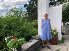 Catarina Johansson Nyman, Gun Jacobson