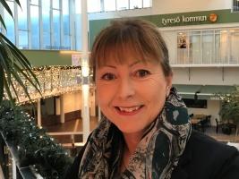 Ann Sandin-Lindgren, Helèn Eijdercrona