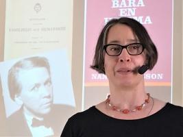 Ann Sandin-Lindgren, Helena Berggren