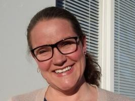Helena Gustafsson, Lena Hjelmérus
