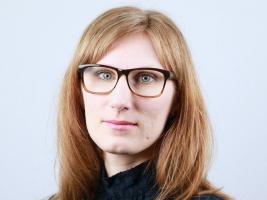 Catarina Johansson Nyman, Helene Hjerdin