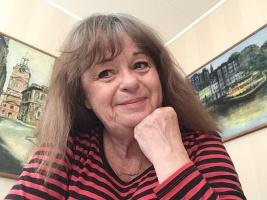 Ann Sandin-Lindgren, Ilona Lakatos