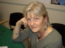 Ingrid Svensson, Åke Sandin